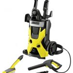 Минимойка Karcher K 5.675 Football Edition обзор